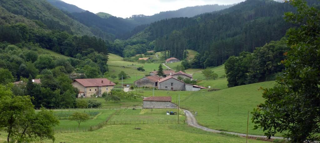 Valle de Oma
